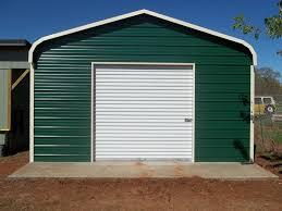 Garage - Standard - #11