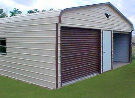 Garage - Double Wide - #3