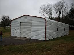Garage - Standard - #2